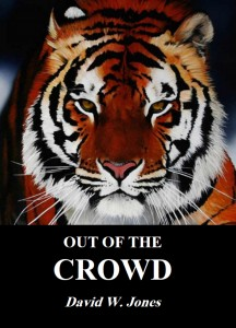 Out of the Crowd front  cover 21